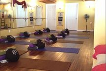 Holistic Fitness / This talks about the benefits of holistic fitness and the different kinds of classes you can take.