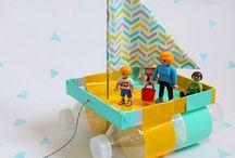 Fabrication enfant