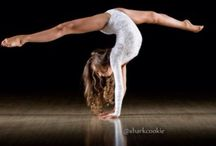 dance is the dream
