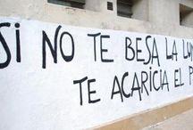 Acción Poética / by Valeria Lorena