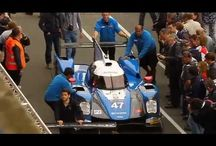 24 Hours of Le Mans 2016 / The 84th 24 Hours of Le Mans (French: 84e 24 Heures du Mans) will be an automobile endurance event held on 15 to 19 June 2016 at the Circuit de la Sarthe, Le Mans, France. It will be the 84th running of the 24 Hour race organised by the Automobile Club de l'Ouest as well as the third round of the 2016 FIA World Endurance Championship. A test day will be held two weeks prior to the race on 5 June.