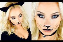 Halloween Costume Ideas & Tutorials
