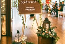 INDOOR DECOR WEDDING