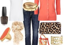 My Style / by Michaela Lee
