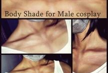 Cosplay Make Up