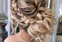 formal hair styles
