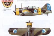 Aviones IIWW
