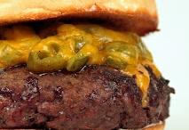 Burgers :d