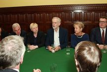 Jeremy Corbyn's full frontbench team unveiled
