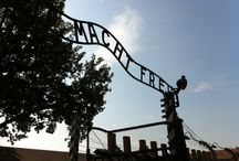 Poland, Auschwitz Work and Death Camp - Let us never forget