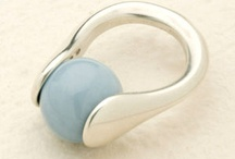 Jewelry Inspiration / by Lexi Radomile