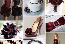 I love Burgundy ^_^
