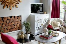 design style - eclectic