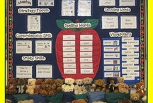 Bulletin Boards / by Bethany3