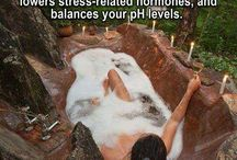 Natural Spa Ideas