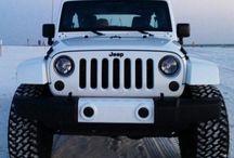 Cars; jeep