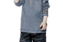 Jonathan outfits