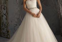 Wedding of my dreams  / by Shealyn Rossetti