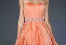 Funky formal dresses