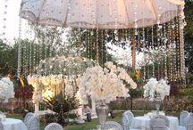 Claudia Wedding