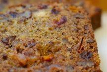 persimmon recipes