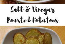 Συνταγές για πατάτες