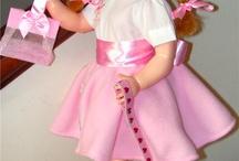 Pedigree doll