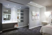 Custom Made Mirrors / We have a range of Mirrors that boast a modern fresh look to any room of the house