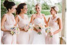♡ Bridesmaid Dresses.