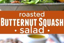 Salad Recipes/ Ideas