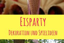 Eisparty