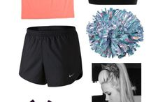 Outtfits para deporte