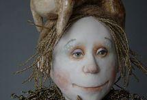 Doll Artistry / by Debra Taylor