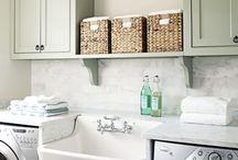 Utility Room Decor Ideas