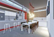 Project . Casa Sigilo / . Reforma . Área social e Lazer .  Residential Reform .