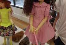 Toronto Doll Collectors 2012 / by Kelly Cole