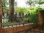 White Picket Fences, Etc.