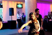 Indian Wedding Dance Videos / Bollywood dance ideas for every event! #ShaadiShop