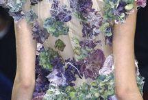 flower dress photoshoot