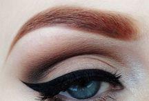 Inspiration: Make up