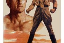 DOC SAVAGE: THE MAN OF BRONZE, STARRING RON ELY