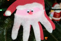 Holiday Crafts for Kids & Parents