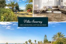 Our Villas!