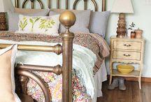 Bed of Dreams / Dream bedroom