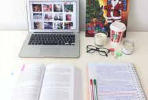Studium/Inspirace