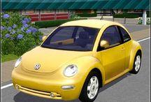 Sims 3 cc