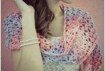 Crochet Fashion / Crochet