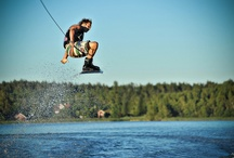 wakeboard lifestyle
