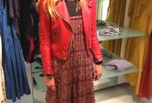 Willow's Dresses