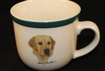 Mug Collection / Coffee cups & mugs that I own and / or have listed on eBay. / by The Apple Barrel